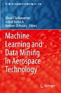 Machine Learning and Data Mining in Aerospace Technology