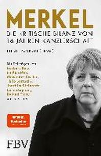[해외]Merkel - Die kritische Bilanz von 16 Jahren Kanzlerschaft