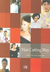 Hair Cutting Way