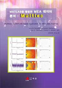 MATLAB을 활용한 MEA 데이터 분석 : Multiec