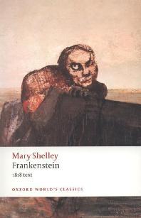 [해외]Frankenstein or the Modern Prometheus