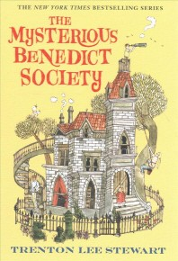 [해외]The Mysterious Benedict Society Complete Paperback Collection