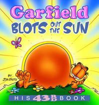 [해외]Garfield Blots Out the Sun