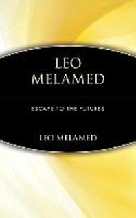 [해외]Leo Melamed (Hardcover)