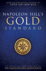 [해외]Napoleon Hill's Gold Standard (Paperback)