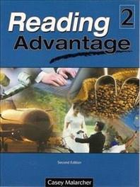 Reading Advantage 2 2/E Student's Book