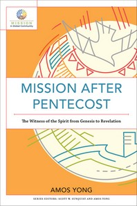 Mission After Pentecost