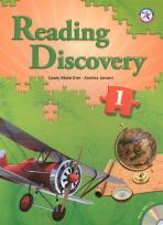 Reading Discovery 1(SB+MP3)