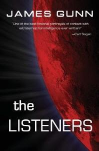 [해외]The Listeners (Paperback)