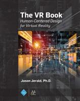 [해외]The VR Book (Hardcover)