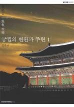 궁궐의 현판과 주련. 1: 경복궁