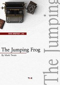 The Jumping Frog (영어로 세계문학읽기 240)