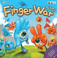 핑거워(Finger War)(팩토아이 보드게임 6)