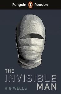 [해외]Penguin Readers Level 4: The Invisible Man (ELT Graded Reader)