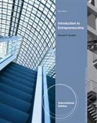 Introduction to Entrepreneurship (Paperback)