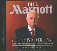 [해외]Bill Marriott (Compact Disk)