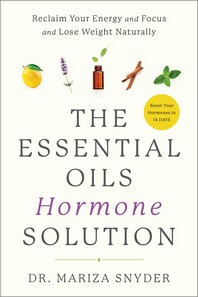 [해외]The Essential Oils Hormone Solution