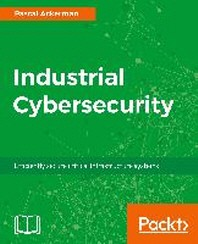 [해외]Industrial Cybersecurity (Paperback)