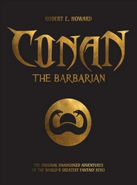 [해외]Conan the Barbarian (Paperback)