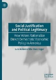 [해외]Social Justification and Political Legitimacy