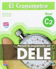 El Cronometro C2: Book + CD