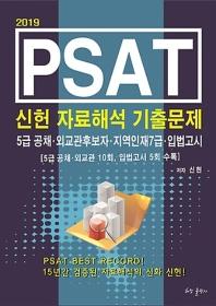 PSAT 신헌 자료해석 기출문제(2019)