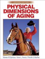 [해외]Physical Dimensions of Aging (Hardcover)