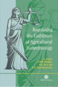 Regulating the Liabilities of Agricultural Biotechnology
