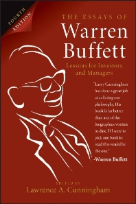 [해외]Essays of Warren Buffett