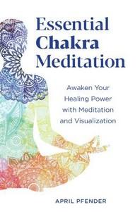 [해외]Essential Chakra Meditation