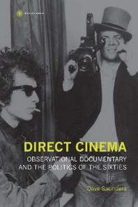 [해외]Direct Cinema (Paperback)