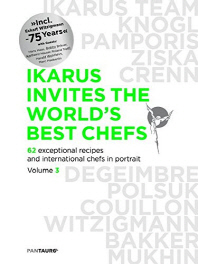 [해외]Ikarus invites the world`s best chefs
