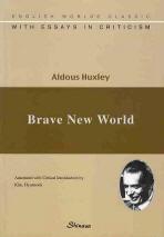 BRAVE NEW WORLD(멋진 신세계)