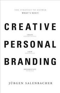 [해외]Creative Personal Branding