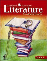 LITERATURE GRADE. 8