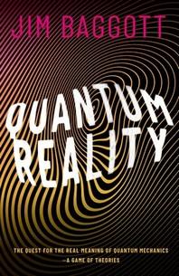 [해외]Quantum Reality