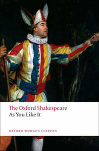As You like It (Oxford World Classics)(New Jacket)
