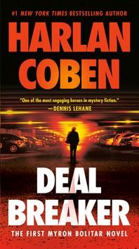 [해외]Deal Breaker (Mass Market Paperbound)