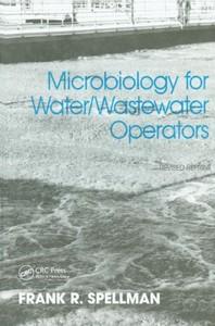 [해외]Microbiology for Water and Wastewater Operators (Revised Reprint)