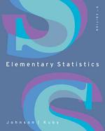 Elementaty Ststistics 9/E