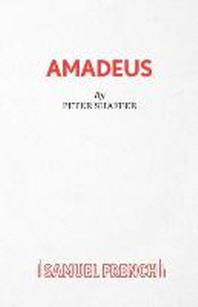 [해외]Amadeus (Paperback)