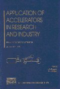 Application of Accelerators in Research and Industry