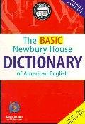 THE BASIC NEWBURY HOUSE DICTIONARY OF AMERICAN ENGLISH(S/C)
