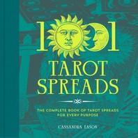 [해외]1001 Tarot Spreads