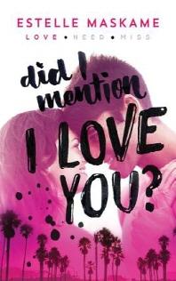 [해외]Did I Mention I Love You? (Paperback)