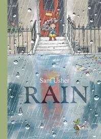 [해외]Rain (Mini Gift)