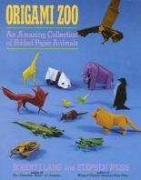 [해외]Origami Zoo