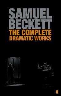 [해외]The Complete Dramatic Works of Samuel Beckett