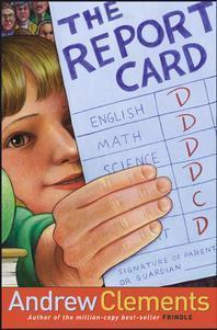[해외]The Report Card (Hardcover)