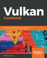 Vulkan Cookbook